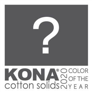 Kona Cotton – COTY2020