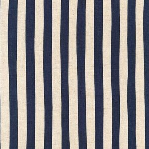 Canvas Natural Stripes