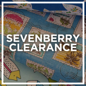 Sevenberry Clearance